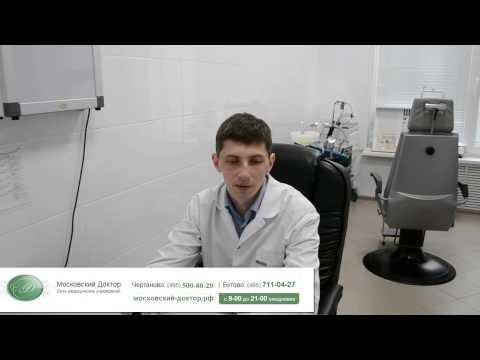Диффузные изменения увеличения предстательной железы