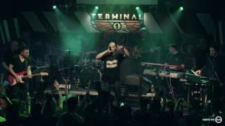Bobo & The Gang Live @ Terminal 1 - Пороци
