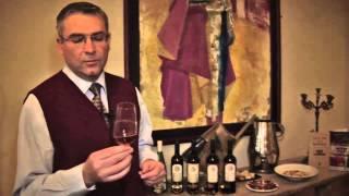 Vino Oloroso Montilla -Moriles