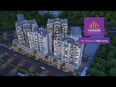 3D Tour of Ravinanda Towers