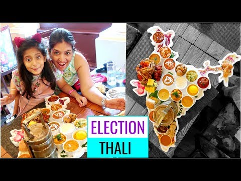 Bharat Thaali – All Indian Cuisine Special | #Ardor2.1#MyMissAnand #FoodVlog #CookWithNisha