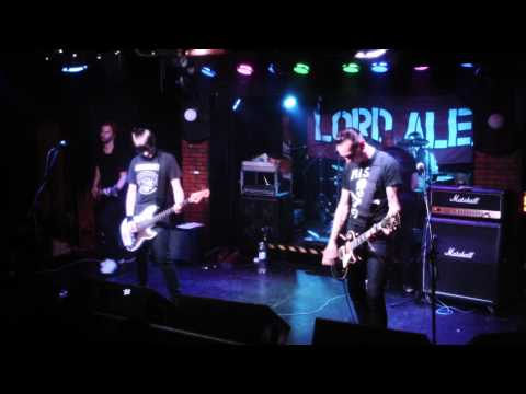 Lord Alex - Lord Alex - 04.10.2014 - Collosseum Music Pub, Košice (Full Conc