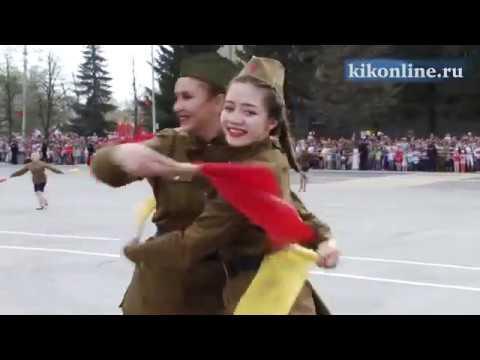 Парад Победы.Курган-2019.