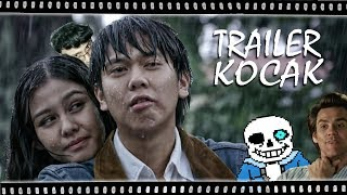 Trailer Kocak - Dilan 1991 (Feat. Dollar Kuning)
