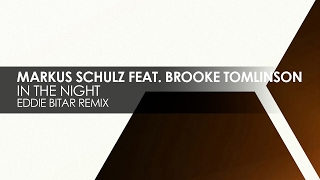My new remix for Markus Schulz Hope you like it :