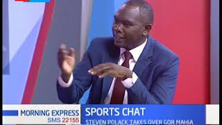 Analysis of various sports news and events | Sports Chat | Part 2