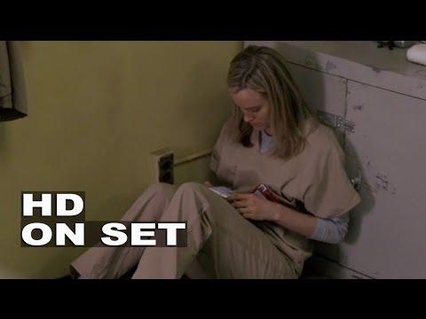Behind the scenes Season 2