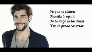 Alvaro Soler   La Cintura   Lyrics  Letra