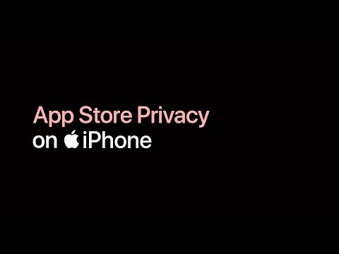 iPhone-App-Store-Privacy