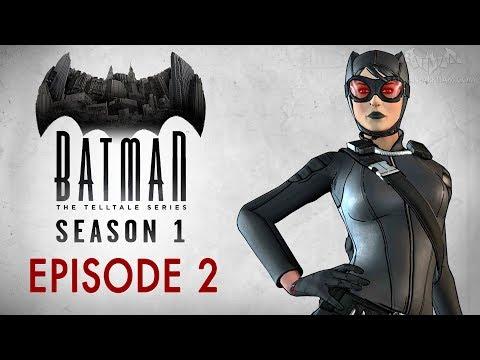 Batman beyond season 1 episode 12 : Rotary watch
