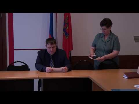 Комиссия по конфликту интересов в Назаровском районе