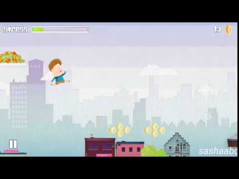 stress mannetje het spel обзор игры андроид game rewiew android