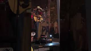 "Jon Pardi ""All Time High"" Blue Note in Columbia, Mo 7/19/2018"