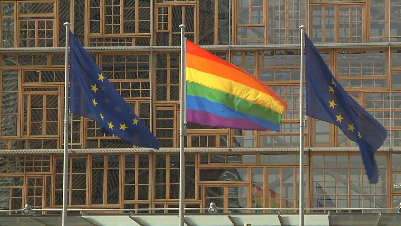 Το Ευρωκοινοβούλιο κήρυξε την ΕΕ «Ελεύθερη Ζώνη για ΛΟΑΔΜΙ»