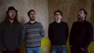 The Auld Triangle (Brendan Behan) -TOURIST WALK