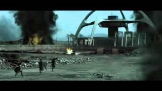 Battle of Los Angeles Trailer