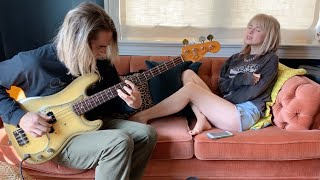 Hayley Williams - Leave It Alone Sunday Session Ft. Joey Howard