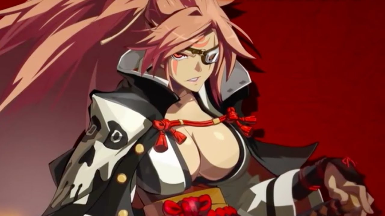 Guilty Gear Xrd REV 2: Tutorial + Duell der Giganten