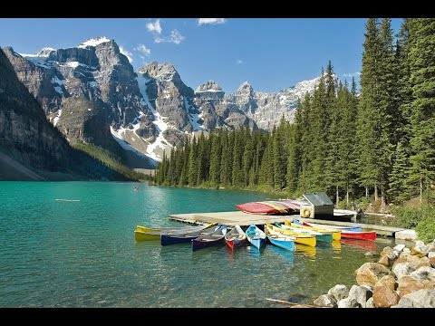 Video 10 Best Places to Visit in Canada - Video Travel Guide