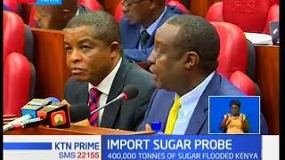 KEBS insists there is no mercury or lead in sugar