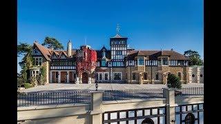 Remarkable Mansion In Oxshott, England, United Kingdom   Sothebys International Realty