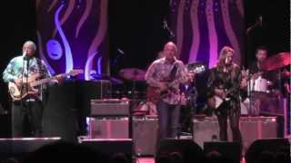 Tedeschi Trucks Band - Ain't No Use (with George Porter Jr.)
