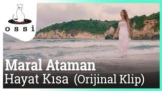 Maral Ataman / Gyankı Garc E / ԿԵԱՆՔԸ ԿԱՐՃ Է / Hayat Kısa