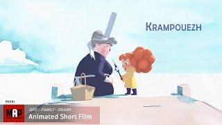 Adorable CGI 3d Animated Short Film ** KRAMPOUEZH ** by ArtFX Team [PG13]