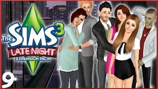 Lets Play: The Sims 3 Latenight-(Part.9)-The Band