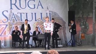 preview picture of video 'Adrian Diş - Ruga Satului Zăbrani 18.05.2014'
