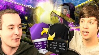 AN EASY DECISION - FIFA 17 PACK OPENING