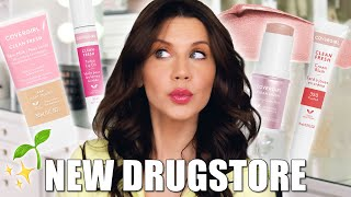 New COVERGIRL DRUGSTORE Makeup ...Whats The Scoop?