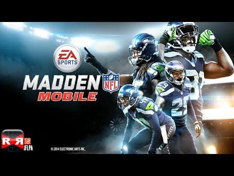 Madden NFL 10 IOS