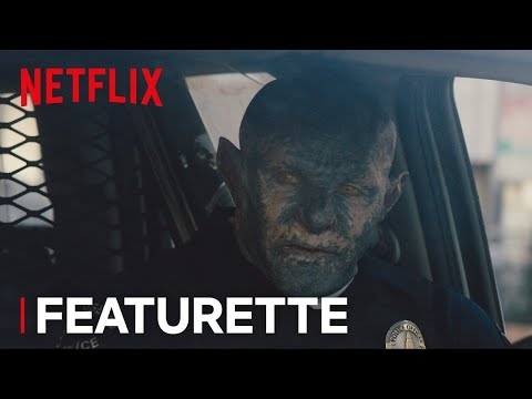 Bright (Featurette 'Ward and Jakoby')