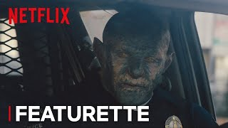 Bright | Featurette: Ward and Jakoby [HD] | Netflix