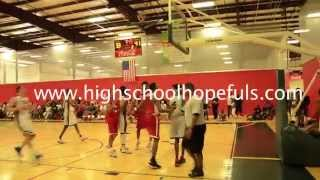 Texas PRO: Jarret Allen Big Time Block (Easter Classic)