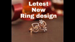 Latest New Ring Designs On Bluestone 2019