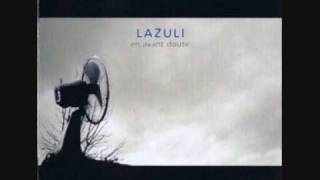 Lazuli - Capitaine coeur de miel