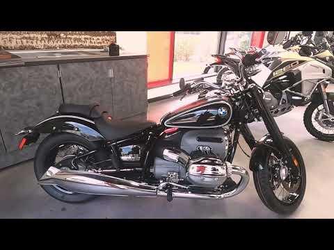 2021 BMW R 18 in West Allis, Wisconsin - Video 1