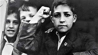 Испанские дети в СССР 1937 / Spanish children in the USSR
