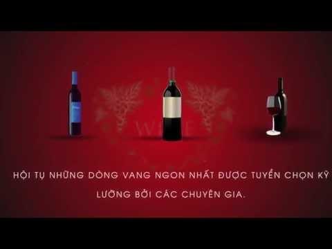Nơi tốt nhất để chọn rượu vang