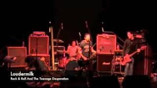 Rock 'n' Roll & The Teenage Desperation - Loudermilk