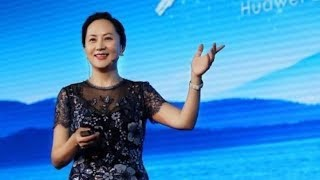 China condemns Canada's arrest of Huawei CFO