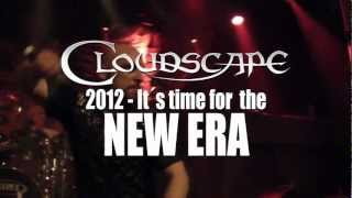 Cloudscape - New Era (official Trailer)