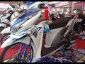 Modif Simple Vario 125 Novice Pure Mothai Contest