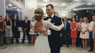 Pierwszy Taniec Malwina&Daniel Ed Sheeran   Perfect Wedding Dance 2017