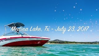 Medina Lake Texas