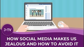 WATCH: How to use social media in a healthy way - part 2