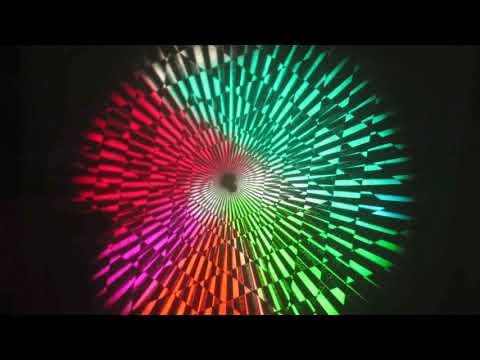 dichroic colour wheel1