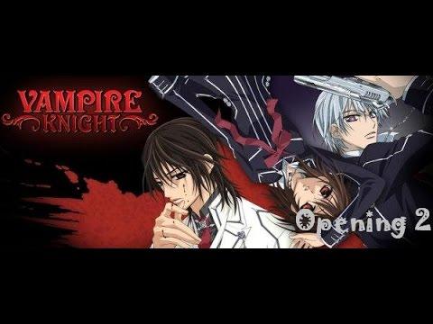 Vampire Knight Opening 2 Magyar Felirat ( HUN SUB) letöltés
